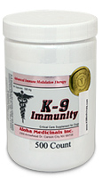 K-9 Immunity™ 500 Count