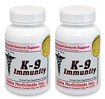 K9 Immunity™ Capsules