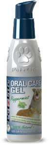4 oz Oral Care Gel – Peppermint