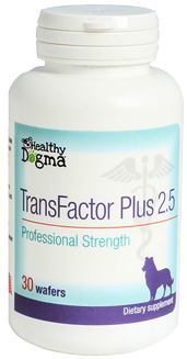 TransFactor Plus 2.5