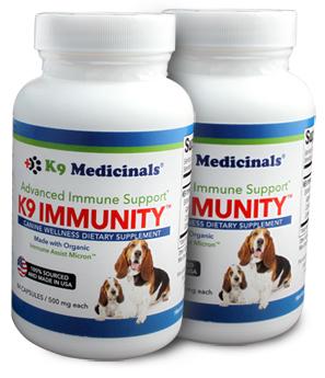 K9 Medicinals® K9 Immunity™